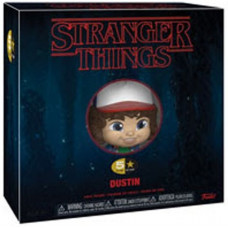 Фигурка Stranger Things - 5 Star - Dustin (10 см)