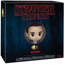 Фигурка Stranger Things - 5 Star - Eleven (10 см)