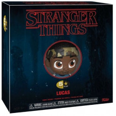 Фигурка Stranger Things - 5 Star - Lucas (10 см)