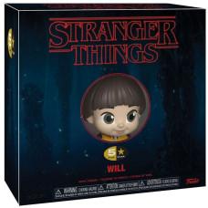 Фигурка Stranger Things - 5 Star - Will (10 см)
