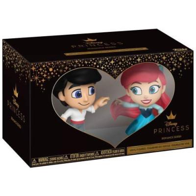 Набор фигурок Funko The Little Mermaid - Romance Series - Eric & Ariel 36421 (6 см)