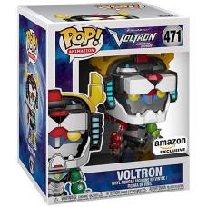 Фигурка Voltron: Legendary Defender - POP! Animation - Voltron (Exc) (15 см)