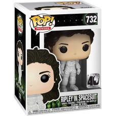 Фигурка Alien - POP! Movies - Ripley in Spacesuit (9.5 см)