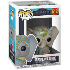 Фигурка Dumbo - POP! - Dreamland Dumbo (9.5 см)