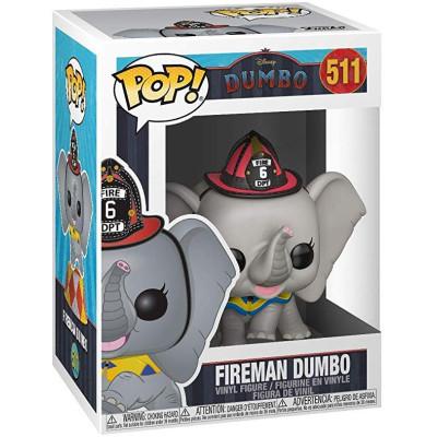 Фигурка Funko Dumbo - POP! - Fireman Dumbo 34216 (9.5 см)