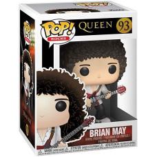 Фигурка Queen - POP! Rocks - Brian May (9.5 см)