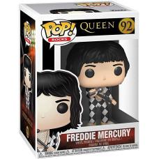 Фигурка Queen - POP! Rocks - Freddie Mercury (9.5 см)
