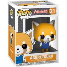 Фигурка Aggretsuko - POP! - Aggretsuko (9.5 см)