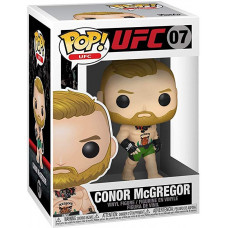 Фигурка UFC - POP! - Conor McGregor (9.5 см)