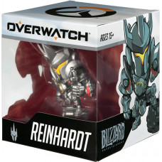 Фигурка Overwatch - Cute But Deadly - Reinhardt (11 см)