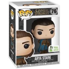 Фигурка Game of Thrones - POP! TV - Arya Stark (Exc) (9.5 см)