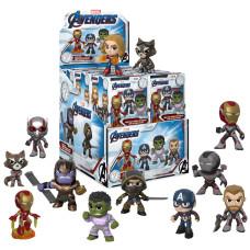 Головотряс Mystery Minis - Avengers: Endgame (1 шт, 7.5 см)