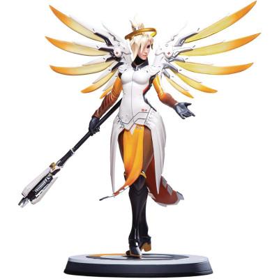 Фигурка Overwatch - Premium Statues - Mercy (35 см)