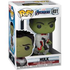 Головотряс Avengers: Endgame - POP! - Hulk (9.5 см)