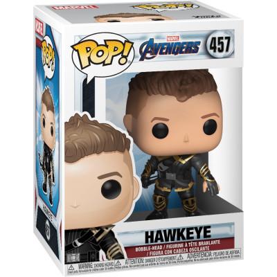 Фигурка Funko Головотряс Avengers: Endgame - POP! - Hawkeye 36669 (9.5 см)