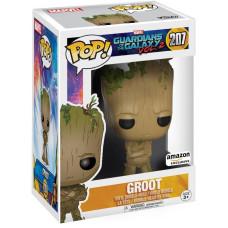 Головотряс Guardians of the Galaxy Vol.2 - POP! - Teenage Groot (Exc) (9.5 см)