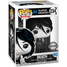 Фигурка DC: Super Heroes - POP! Heroes - Death (Exc) (9.5 см)
