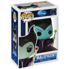 Фигурка Sleeping Beauty - POP! - Maleficent (9.5 см)