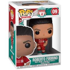 Фигурка EPL - POP! Football - Roberto Firmino (9.5 см)