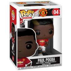 Фигурка EPL - POP! Football - Paul Pogba (9.5 см)