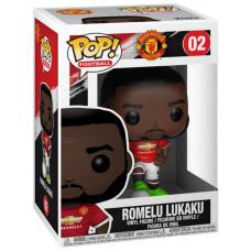 Фигурка EPL - POP! Football - Romelu Lukaku (9.5 см)