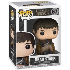 Фигурка Game of Thrones - POP! ЕМ - Bran Stark (Sitting) (9.5 см)