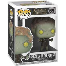 Фигурка Game of Thrones - POP! TV - Children of the Forest (9.5 см)