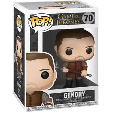 Фигурка Game of Thrones - POP! TV - Gendry (9.5 см)
