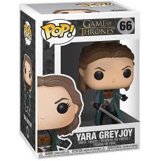 Фигурка Game of Thrones - POP! TV - Yara Greyjoy (9.5 см)