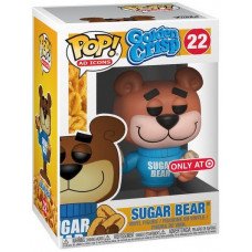 Фигурка Golden Crisp - POP! Ad Icons - Sugar Bear (Exc) (9.5 см)