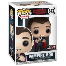 Фигурка Stranger Things - POP! TV - Vampire Bob (Exc) (9.5 см)