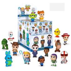 Фигурка Toy Story 4 - Mystery Minis (1 шт, 7.5 см)