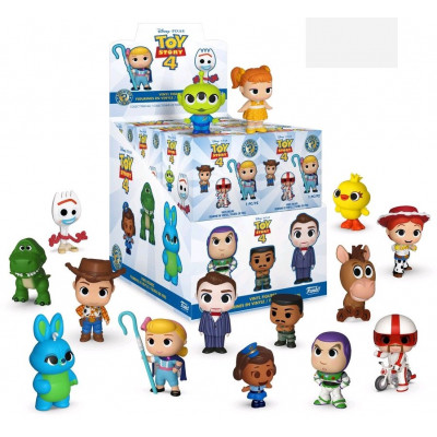 Фигурка Funko Toy Story 4 - Mystery Minis (1 шт, 7.5 см) 37401
