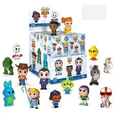 Фигурка Toy Story 4 - Mystery Minis (Exc2) (1 шт, 7.5 см)