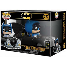 Фигурка Batman 80 Years - POP! Rides - 1950 Batmobile (9.5 см)