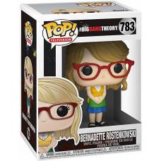 Фигурка Big Bang Theory - POP! TV - Bernadette Rostenkowski (9.5 см)