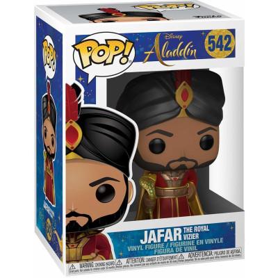 Фигурка Funko Aladdin (Live) - POP! - Jafar The Royal Vizier 37025 (9.5 см)