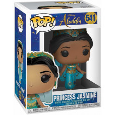 Фигурка Aladdin (Live) - POP! - Princess Jasmine (9.5 см)
