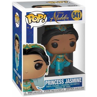 Фигурка Funko Aladdin (Live) - POP! - Princess Jasmine 37024 (9.5 см)