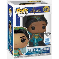 Фигурка Aladdin (Live) - POP! - Princess Jasmine (Exc) (9.5 см)