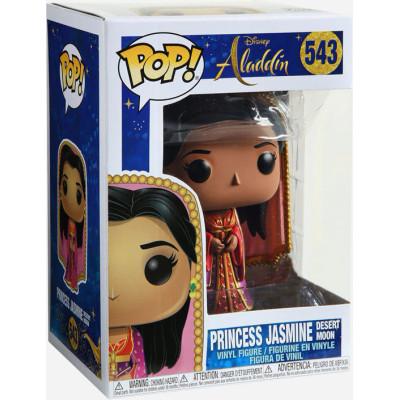 Фигурка Funko Aladdin (Live) - POP! - Princess Jasmine Desert Moon (Exc) 37564 (9.5 см)