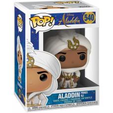 Фигурка Aladdin (Live) - POP! - Aladdin Prince Ali (9.5 см)