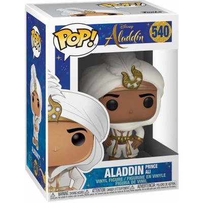 Фигурка Funko Aladdin (Live) - POP! - Aladdin Prince Ali 37023 (9.5 см)