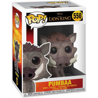 Фигурка The Lion King - POP! - Pumbaa (9.5 см)