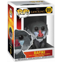 Фигурка The Lion King - POP! - Rafiki (9.5 см)