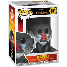 Фигурка The Lion King (Live Action) - POP! - Rafiki (9.5 см)