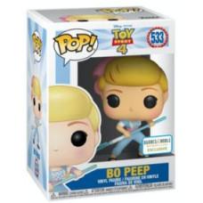 Фигурка Toy Story - POP! - Bo Peep (Exc) (9.5 см)