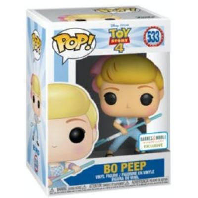 Фигурка Funko Toy Story - POP! - Bo Peep (Exc) 37467 (9.5 см)