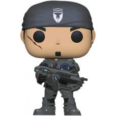 Фигурка Gears of War - POP! Games - Marcus Fenix (New Pose) (9.5 см)