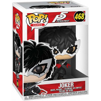 Фигурка Persona 5 - POP! Games - Joker (9.5 см)